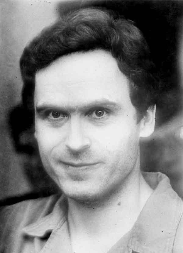 Ted Bundy Murders