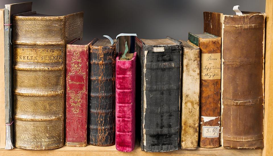 Books on Serial Killers
