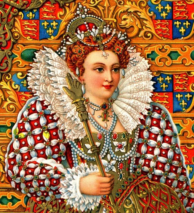 How Did Queen Elizabeth The First Die? (Death Of Queen Liz