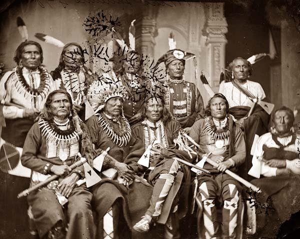 How Many Native Americans Died at the Hands of Pilgrims