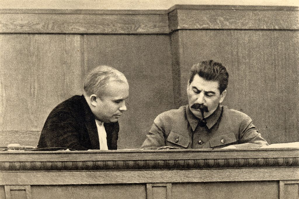 How Many People Did Soviet Union Murder