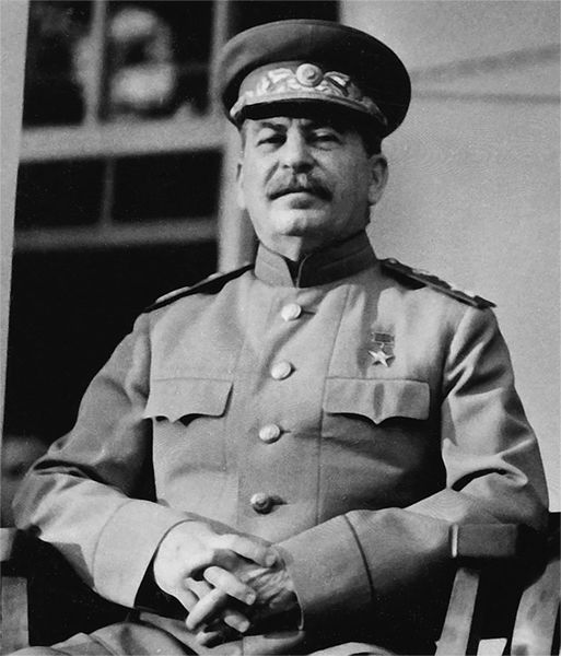 How Many People Did Stalin Murder