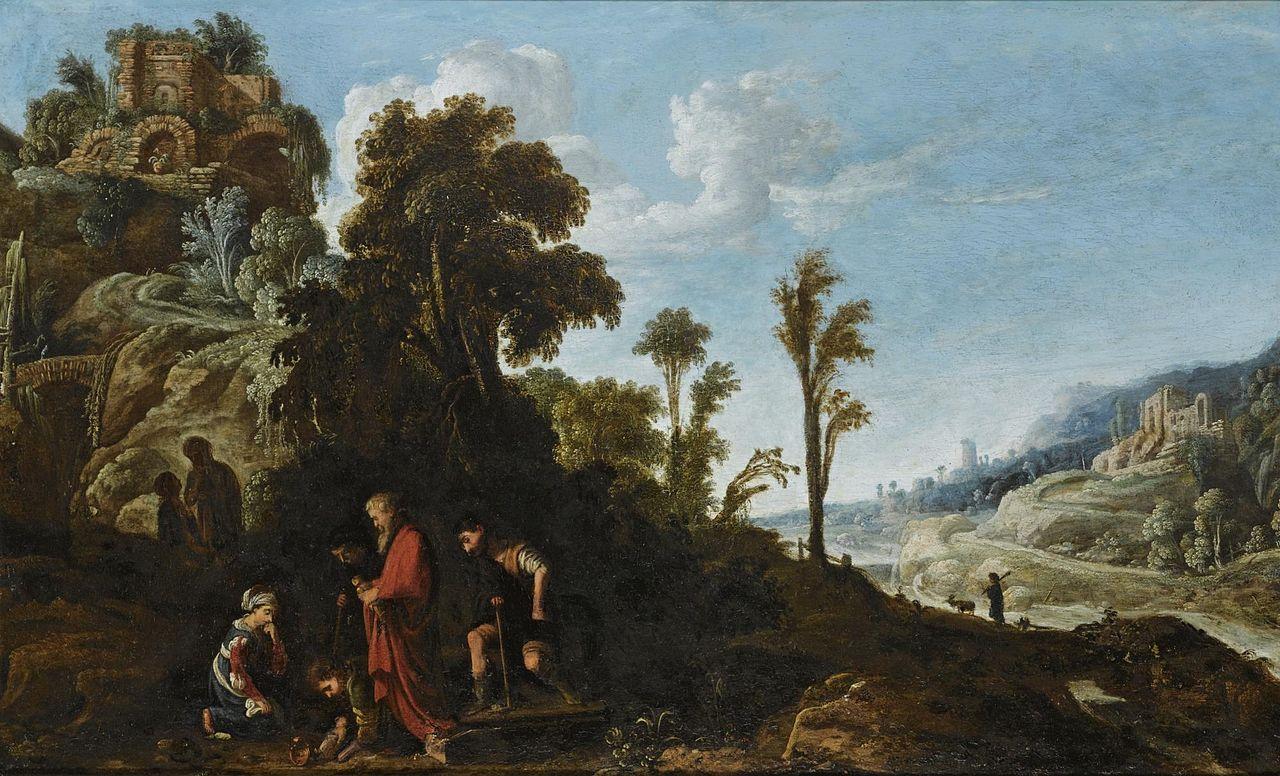 How Old Was Methuselah When He Died?