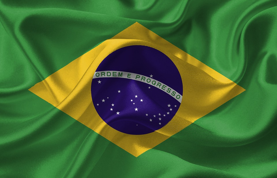 Murder Rate Brazil
