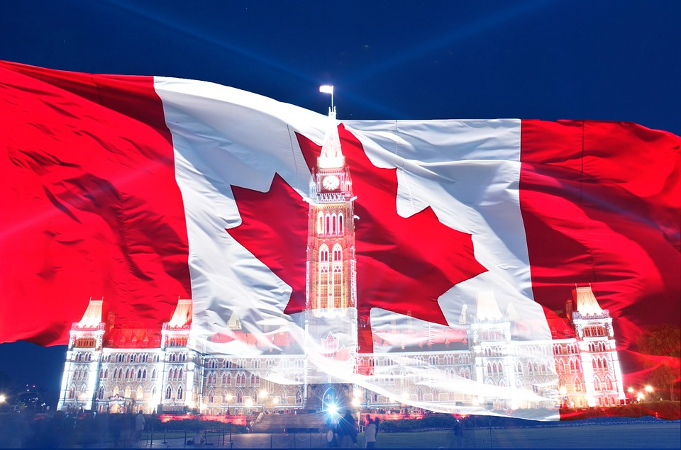 Murder Rate Canada