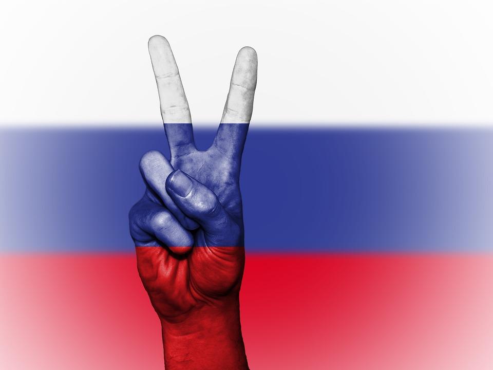 Murder Rate Russia