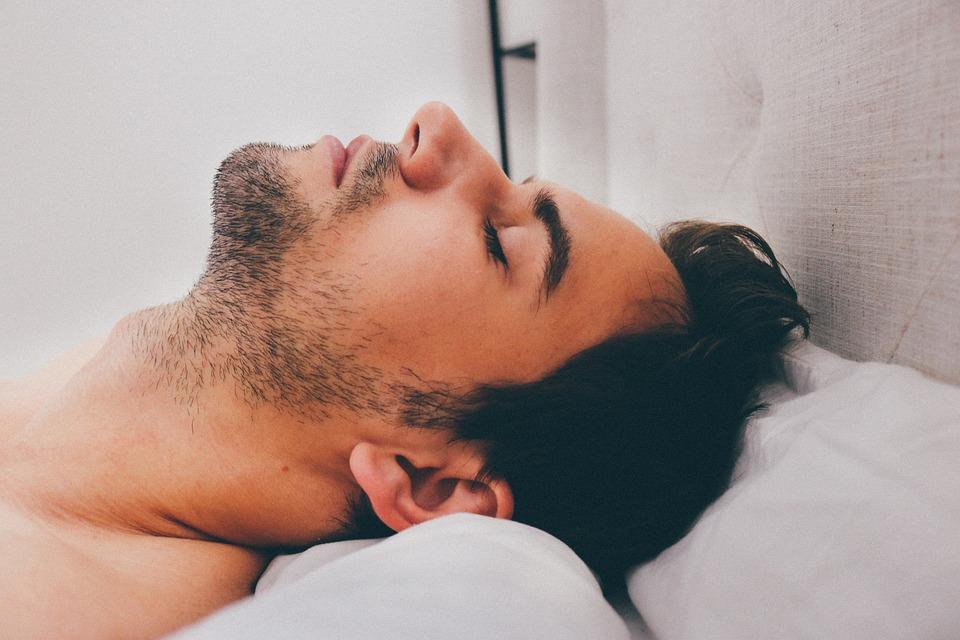 Die From a Lack of Sleep?