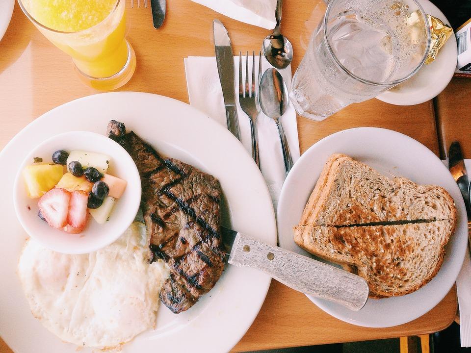 Last Meals of Serial Killers