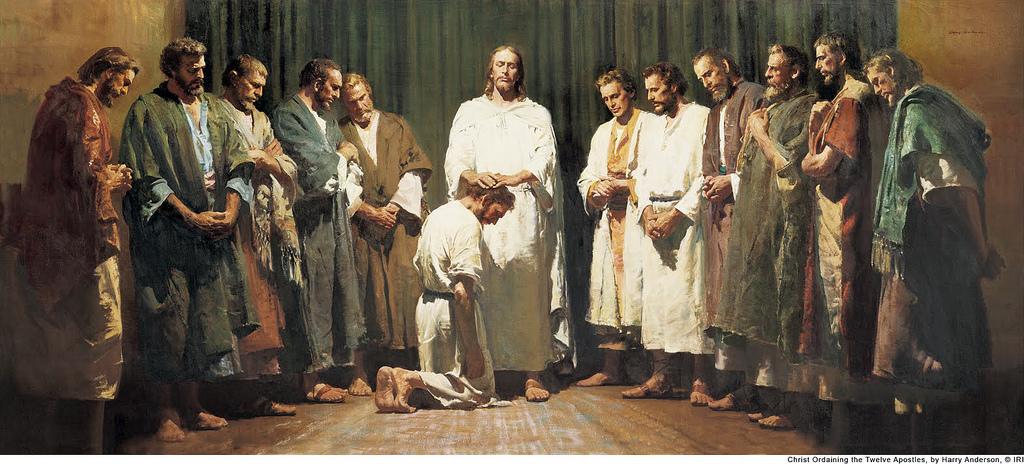 When Did the Apostles Die?