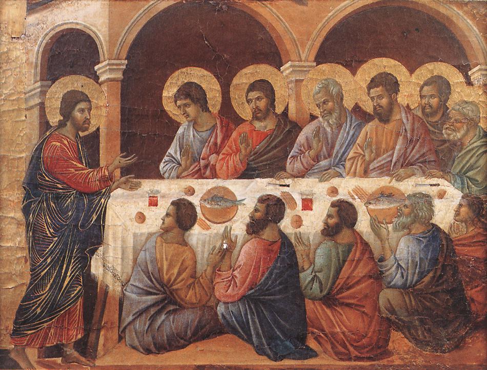 Who Killed the Apostles?