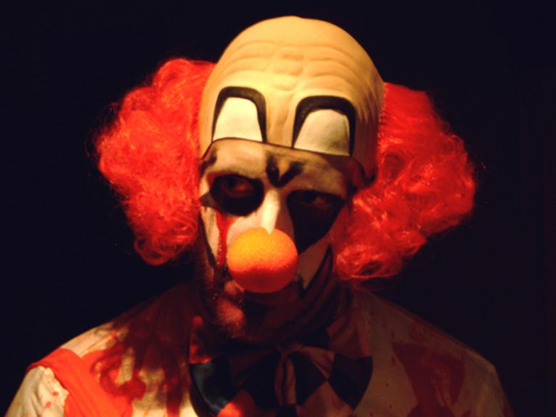 Clown Serial Killers