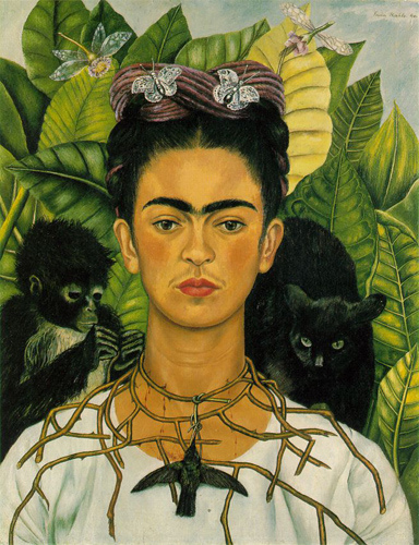 Frida Kahlo Cause of Death