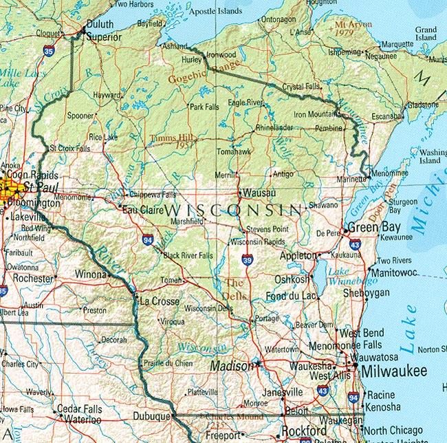 Wisconsin Serial Killers