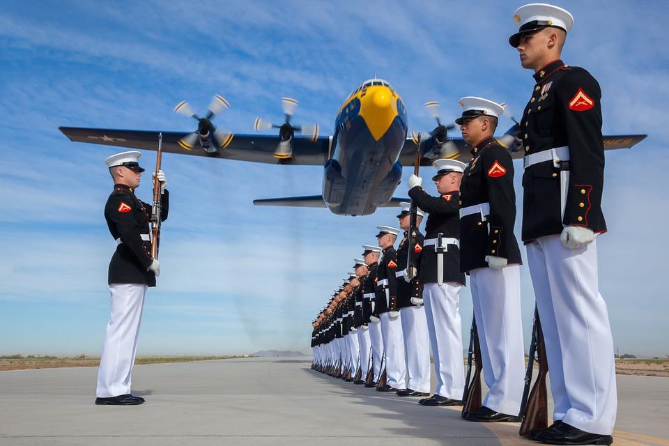 American Deaths in War