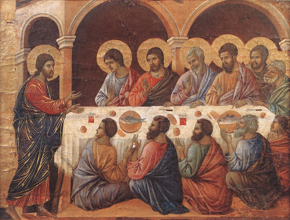 Who Killed the Apostles?