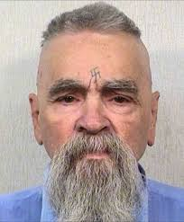 Charles Manson Death