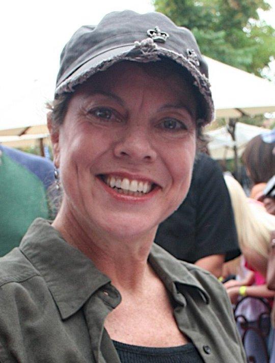 Erin Moran Death