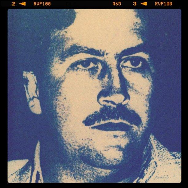 How Did Pablo Escobar Die